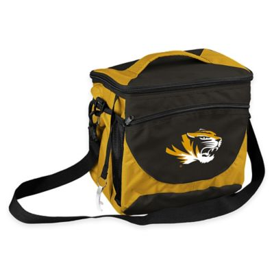University of Missouri 24-Can Cooler