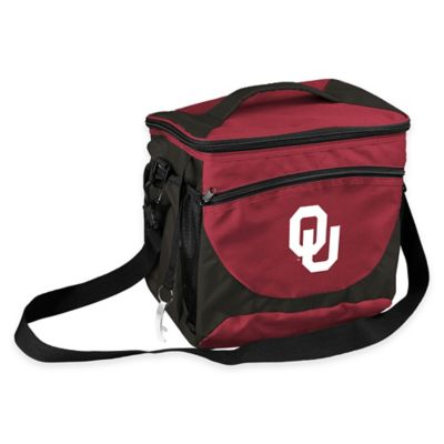 University of Oklahoma 24-Can Cooler