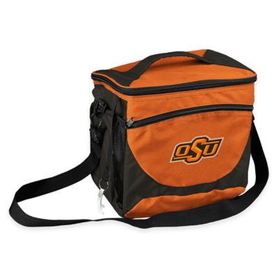 Oklahoma State University 24-Can Cooler