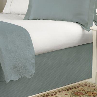 Aqua Bed Skirts