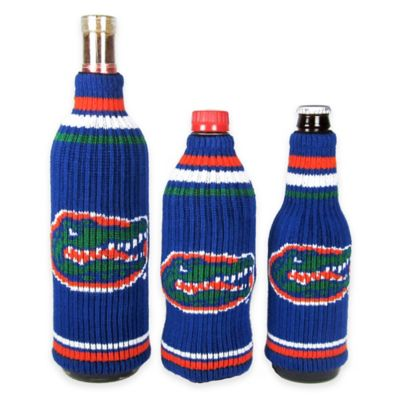 University of Florida Krazy Kover Bottle Holder