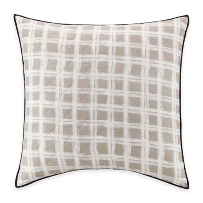 Kas Australia Ingrid European Pillow Sham