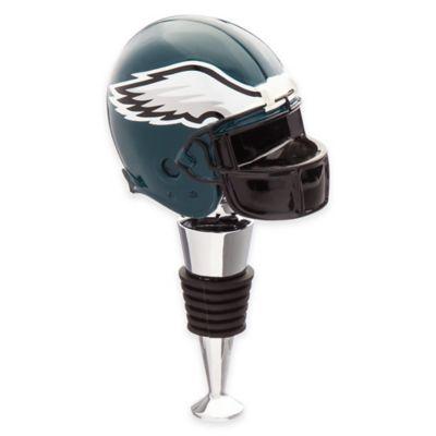 NFL Philadelphia Eagles Helmet Bottle Stopper