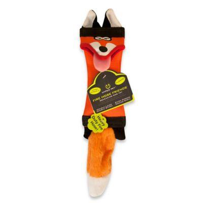 Hyper Pet™ Fire Hose Friend Fox