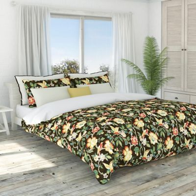 Colorfly Bedding