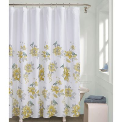 Elenora Shower Curtain