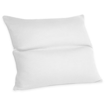 Buy Therapedic 174 Trucool 174 Memory Foam Contour Pillow From