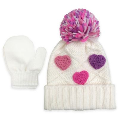 Rising Star Hats & Mittens