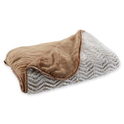 Nap Throw