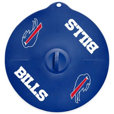 NFL Silicone Lid