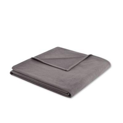 Ivory Mink Blanket