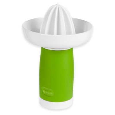Zyliss® Easy Squeezy Citrus Reamer