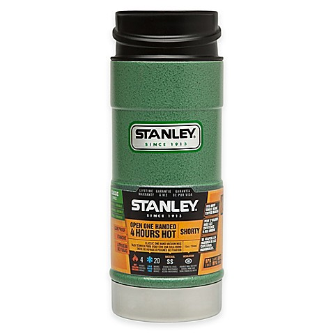 Buy Stanley 174 Classic 12 Oz Vacuum Mug From Bed Bath Amp Beyond