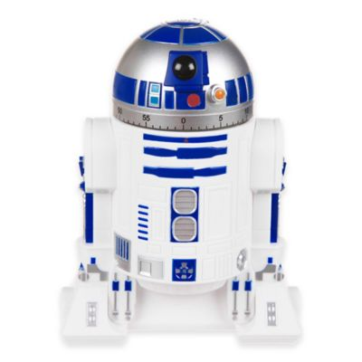 Star Wars™ R2-D2™ Kitchen Timer