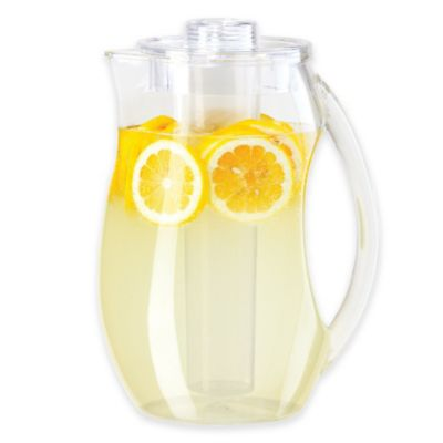Clear Acrylic Pitcher