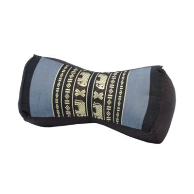 Blue Multi Pillow Cover