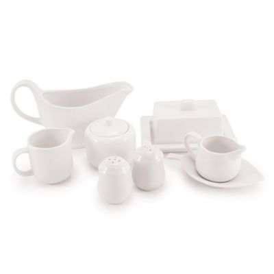 Maxwell & Williams™ White Basics 8-Piece Accessory Set