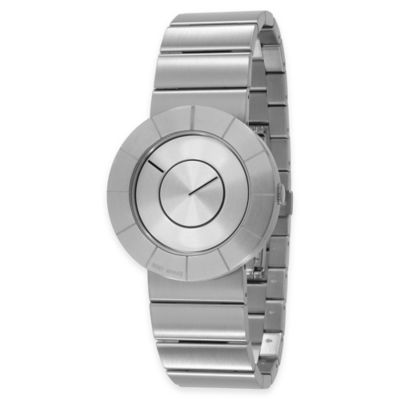 Issey Miyake TO Watch in Stainless Steel