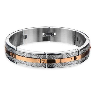 Hollis Bahringer Mens Jewelry
