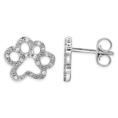 ASPCA Tender Voices Earrings Studs