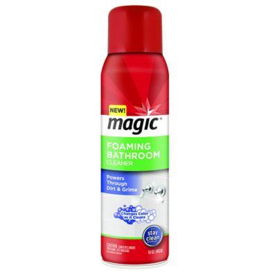 Magic® 19 oz. Foaming Bathroom Cleaner