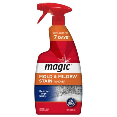 Magic® 30 oz. Mold and Mildew Stain Remover