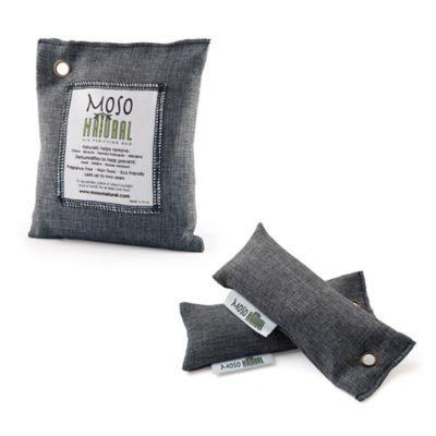 Moso 200-Gram Natural Air Purifying Bag