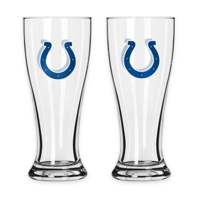 Indianapolis Colts Mini Pilsner Glass