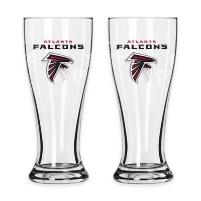 Atlanta Falcons Mini Pilsner Glass