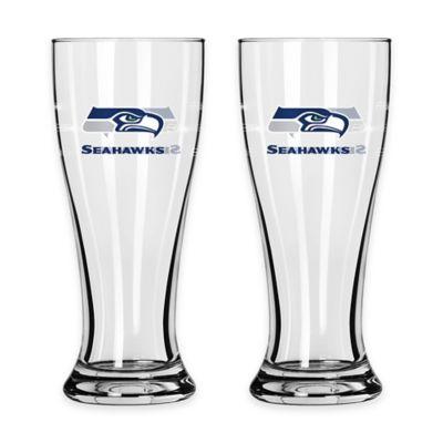 Seattle Seahawks Mini Pilsner Glass