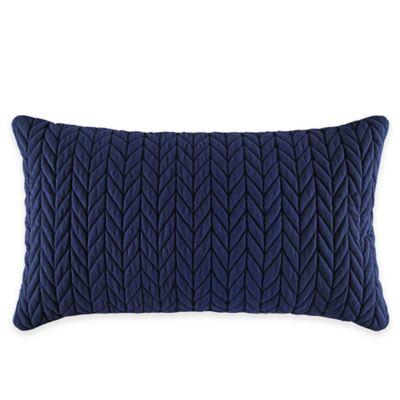 J. Queen Boudoir Pillow