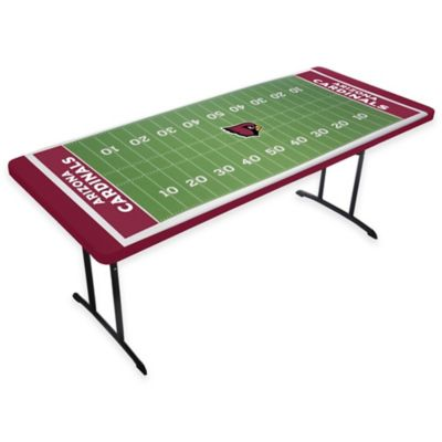 Arizona Cardinals TableTopit™ Football Field Table Cover