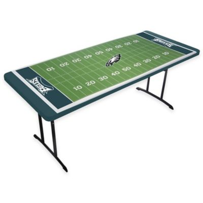 Philadelphia Eagles TableTopit™ Football Field Table Cover