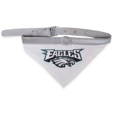 Philadelphia Eagles Large Pet Collar