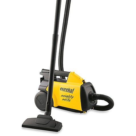 Eureka® Mighty Mite Canister Vacuum