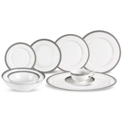 Dora 30-Piece Dinnerware Set