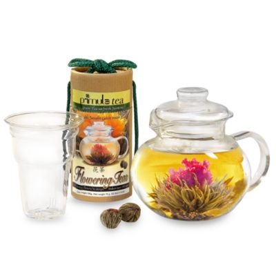 Tea® 12-Count Flowering Teas