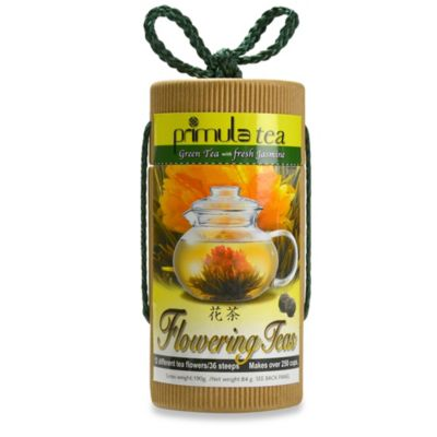 Primula Tea® 12-Count Flowering Teas