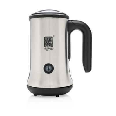 Mixpresso 4 oz. Auto Milk Frother with Hot/Cold Option