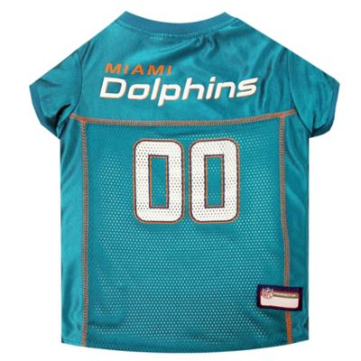 NFL Miami Dolphins Large Pet Jersey