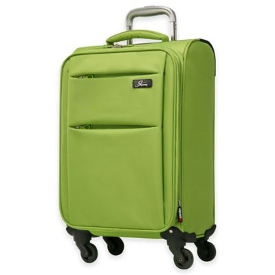 Lime Carry On Spinner