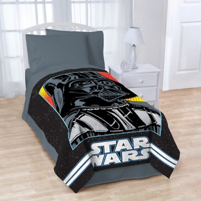 Darth Vader Bed