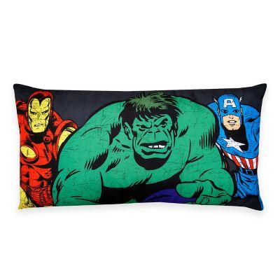Avengers Assemble Oversized Body Pillow