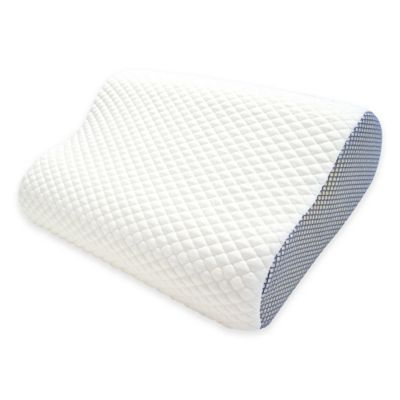 Memory Foam Support Pillows