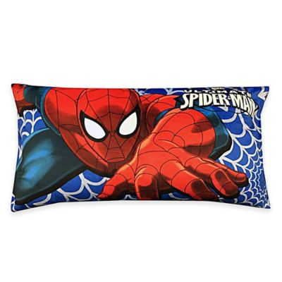 Spiderman Oversized Body Pillow