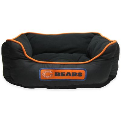 NFL Chicago Bears Pet Bed