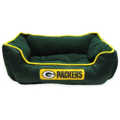 NFL Green Bay Packers Pet Bed
