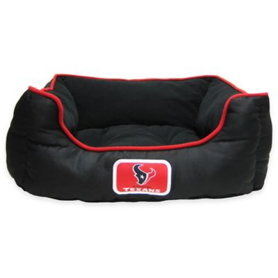NFL Houston Texans Pet Bed