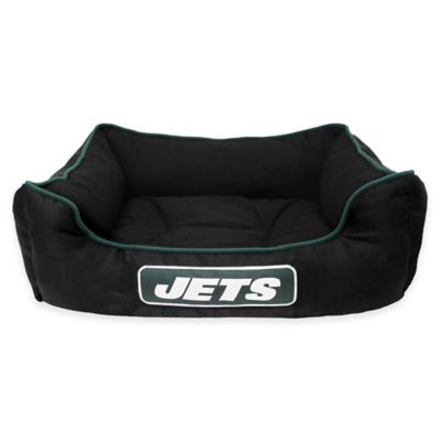 NFL New York Jets Pet Bed