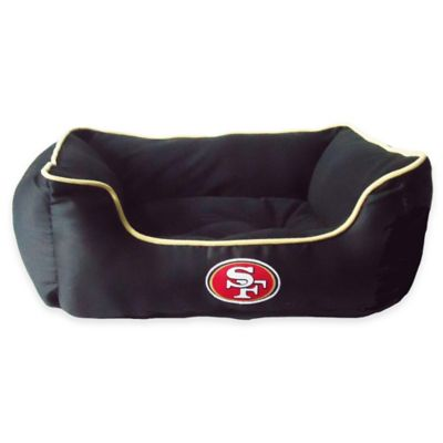 NFL San Francisco 49ers Pet Bed